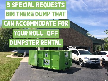 Requests Bin There Dump That Can Do For Your Dumps