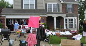 Bin There Dump That's Garage Sale Pricing Guide