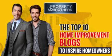 Home Improvement Blogs To Inspire Homeowners