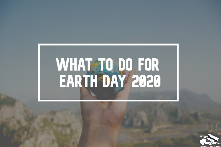 Celebrate Earth Day Virtually in 2020